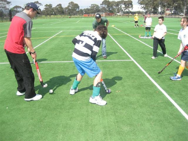 Kidzphyz Hockey Sports camp _20_