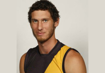 Tyrone Vickery