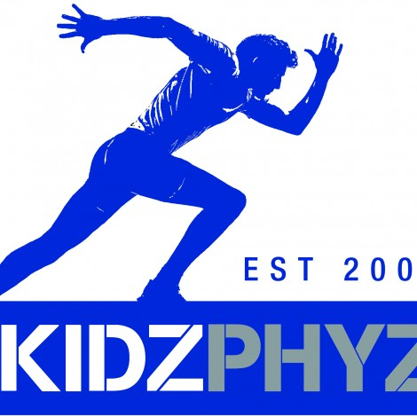 Kidzphyz have changed their branding, delivering you more sports in more locations and even more fun!