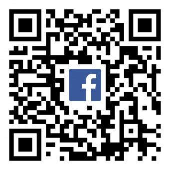 Kidzphyz April 2018 camps QR code for facebook events